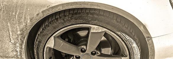 Responsabilité de l'employeur pour des dommages causés sur un véhicule